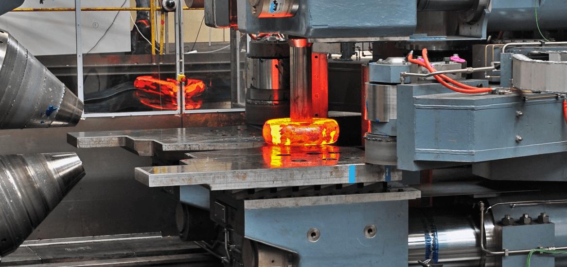Горячая штамповка – технология изготовления различных деталей