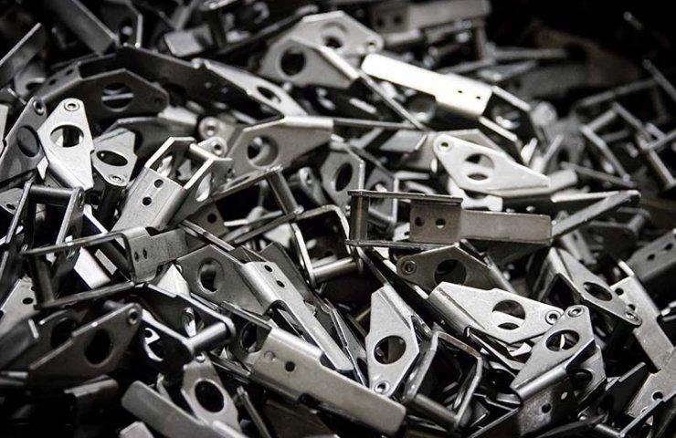 Как сделать пресс-форму для штамповки металла